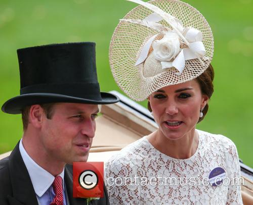 Prince William Duke Of Cambridge, Catherine Duchess Of Cambridge and Kate Middleton 5