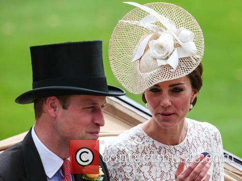 Prince William Duke Of Cambridge, Catherine Duchess Of Cambridge and Kate Middleton 6