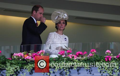 Prince William Duke Of Cambridge, Catherine Duchess Of Cambridge and Kate Middleton 8