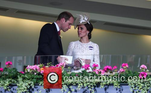 Prince William Duke Of Cambridge, Catherine Duchess Of Cambridge and Kate Middleton 10