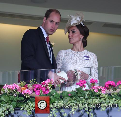 Prince William Duke Of Cambridge, Catherine Duchess Of Cambridge and Kate Middleton 11