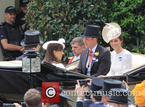Catherine, Duchess Of Cambridge, Prince William and Duke Of Cambridge 1
