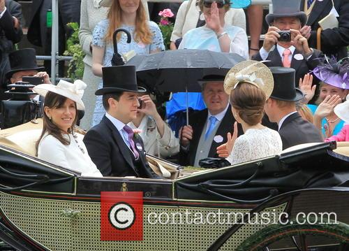 Catherine, Duchess Of Cambridge, Prince William and Duke Of Cambridge 4