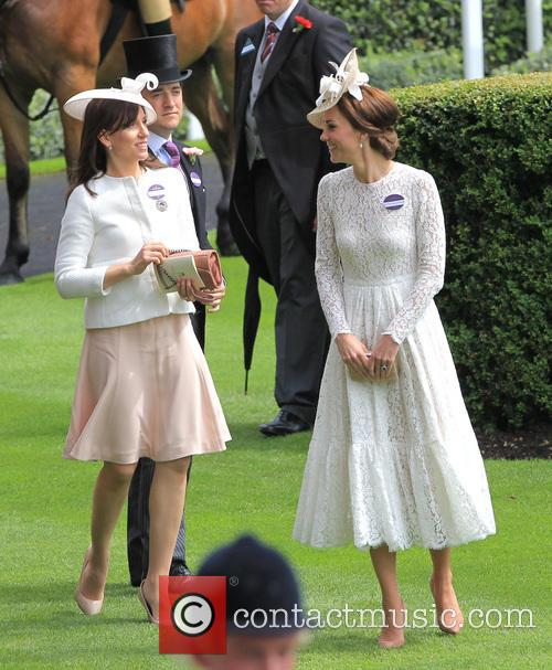 Catherine and Duchess Of Cambridge 7