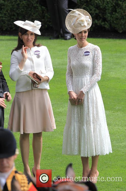 Catherine and Duchess Of Cambridge 8