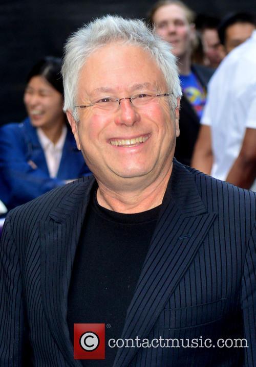 Alan Menken 1