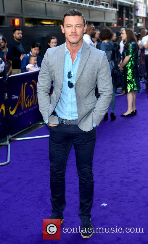 Luke Evans 2