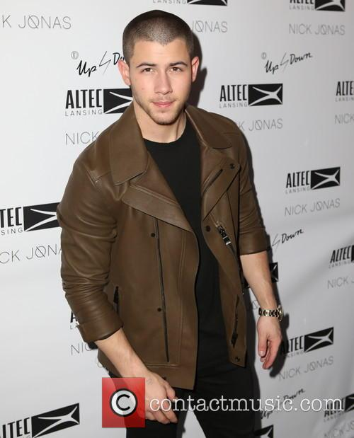 Altec Lansing x Nick Jonas collaboration launch