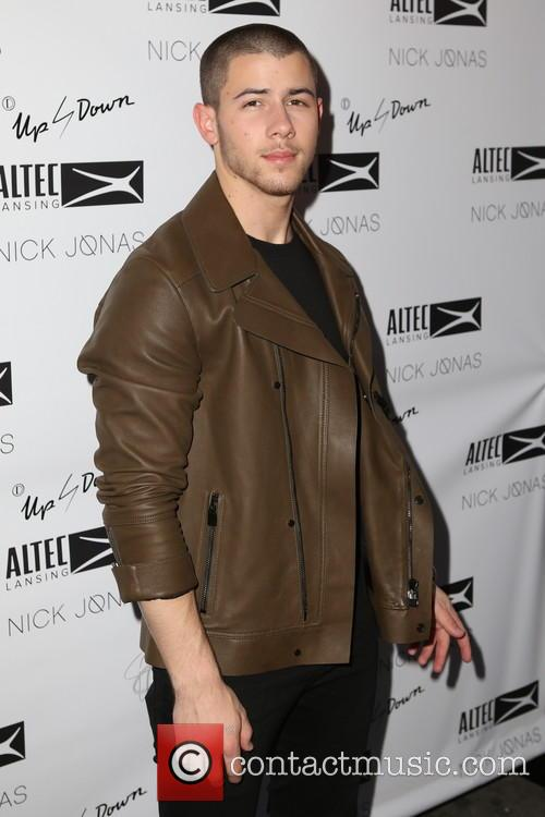 Nick Jonas Also Offered Millons To Perform At Republican Event