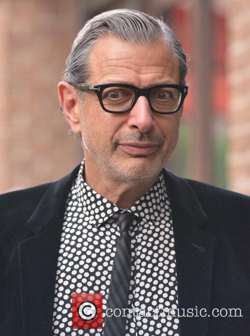 Jeff Goldblum 4