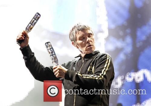 The Stone Roses and Ian Brown 6