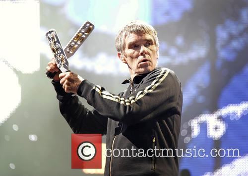 The Stone Roses and Ian Brown 7