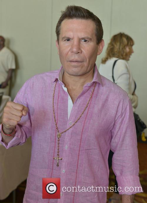 Julio César Chávez 2