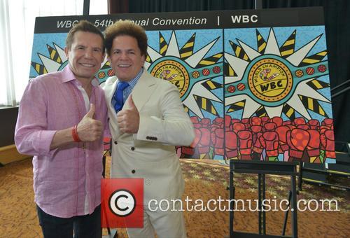 Julio César Chávez and Romero Britto 3