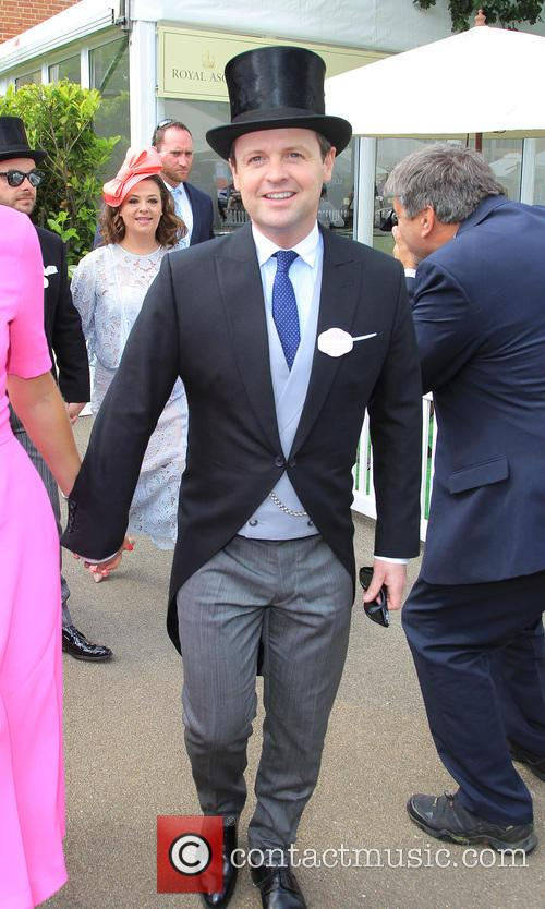 Royal Ascot - Day 2