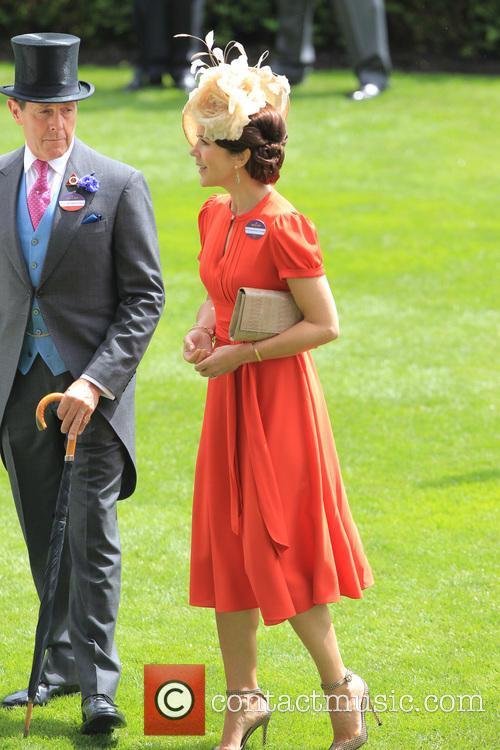 Princess Mary Of Denmark 1