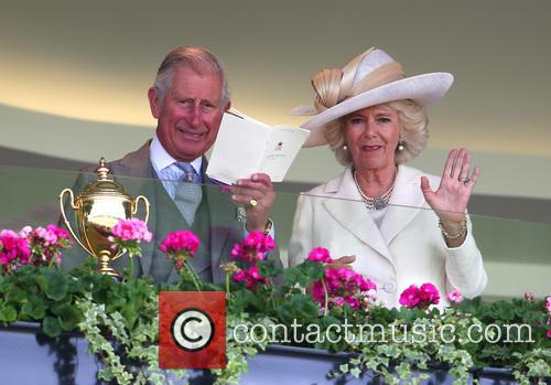 Prince Charles, Prince Of Wales, Camilla and Duchess Of Cornwall 3