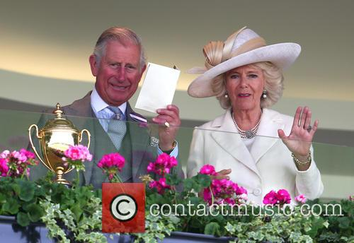 Prince Charles, Prince Of Wales, Camilla and Duchess Of Cornwall 6