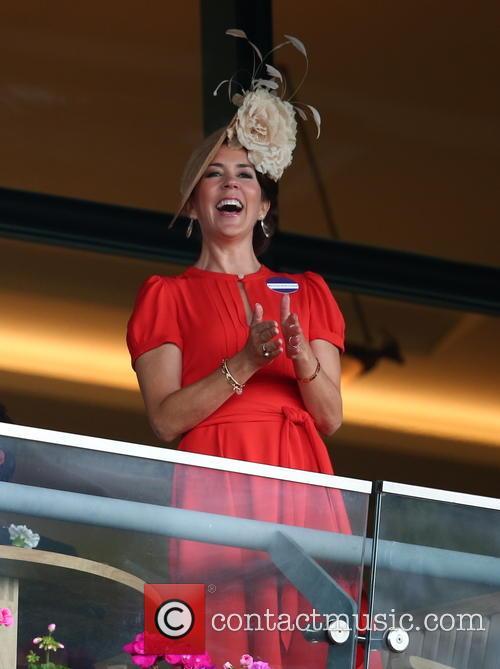 Princess Mary Of Denmark 2