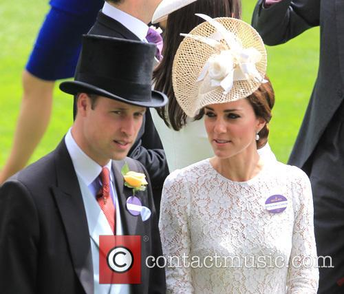 Prince William, Catherine, Duchess Of Cambridge, Kate Middleton and Catherine Middleton 5