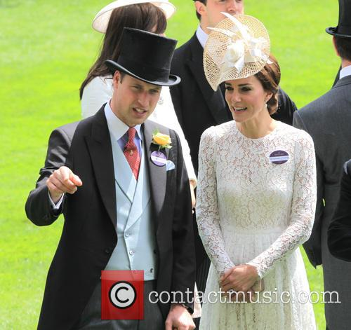 Prince William, Catherine, Duchess Of Cambridge, Kate Middleton and Catherine Middleton 6