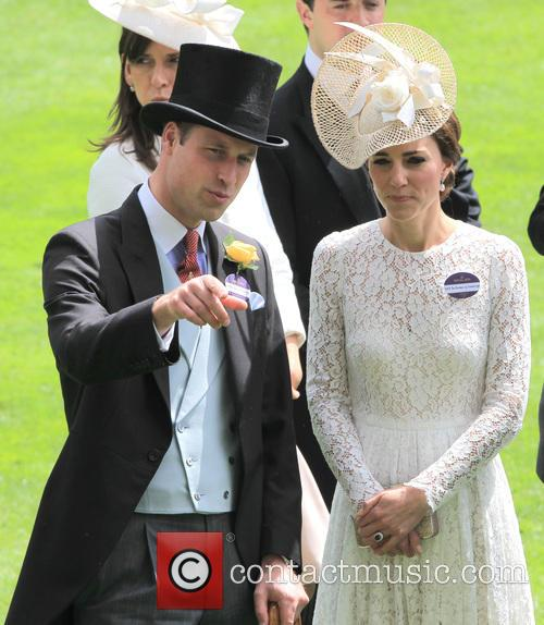 Prince William, Catherine, Duchess Of Cambridge, Kate Middleton and Catherine Middleton 8