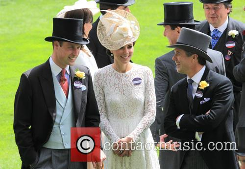 Prince William, Catherine, Duchess Of Cambridge, Kate Middleton and Catherine Middleton 9