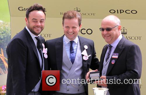 Ant, Dec, Anthony Mcpartlin and Declan Donnelly 10