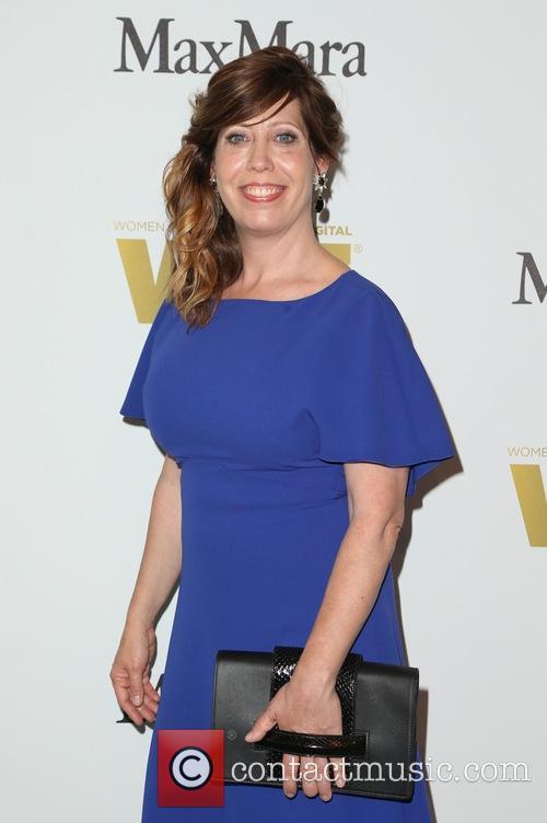 Kirsten Schaffer 4