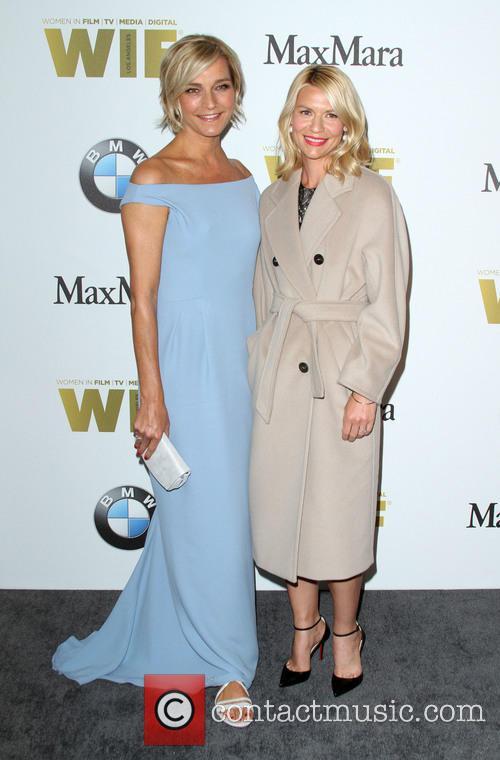 Max Mara Brand Ambassador Nicola Maramotti and Claire Danes 7
