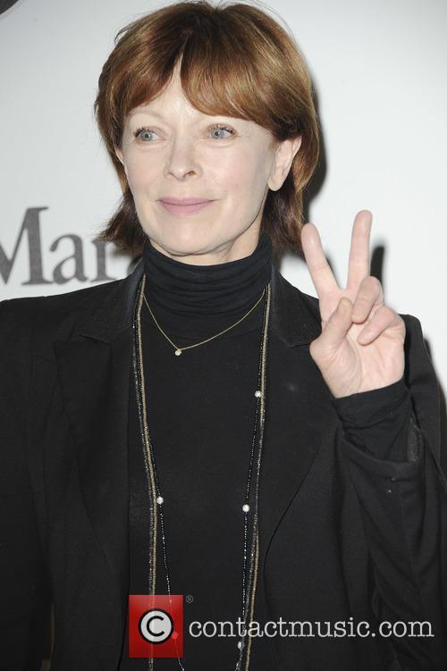 Frances Fisher 9