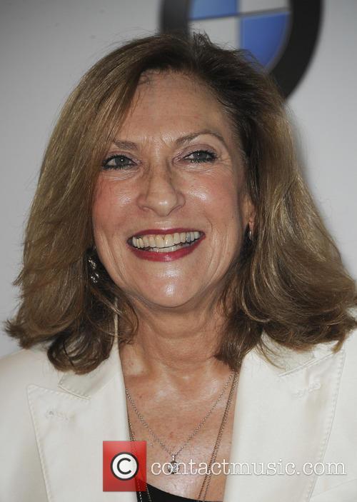 Leslie Linka Glatter 1