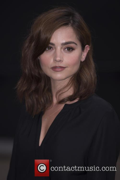 Jenna Louise Coleman 5
