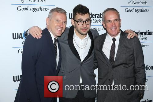 Peter Edge, Jack Antonoff and Tom Corson 1