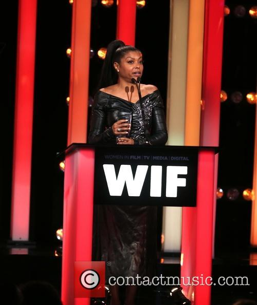 Women in Film 2016 Crystal + Lucy Awards...