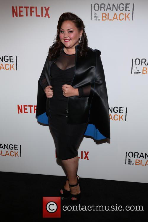 Netflix and Jolene Purdy 5