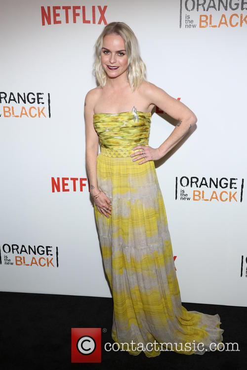 Netflix's 'Orange Is The New Black' Season 4...