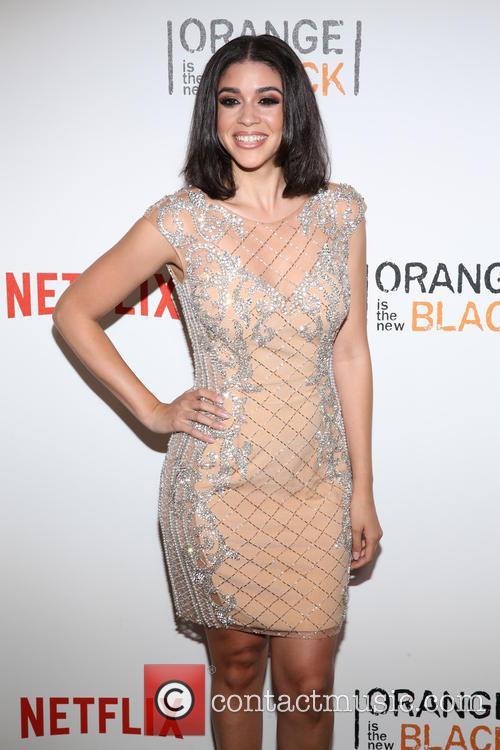 Netflix and Karina Ortiz 8