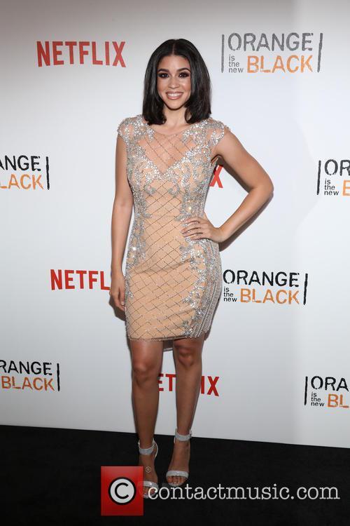 Netflix and Karina Ortiz 9