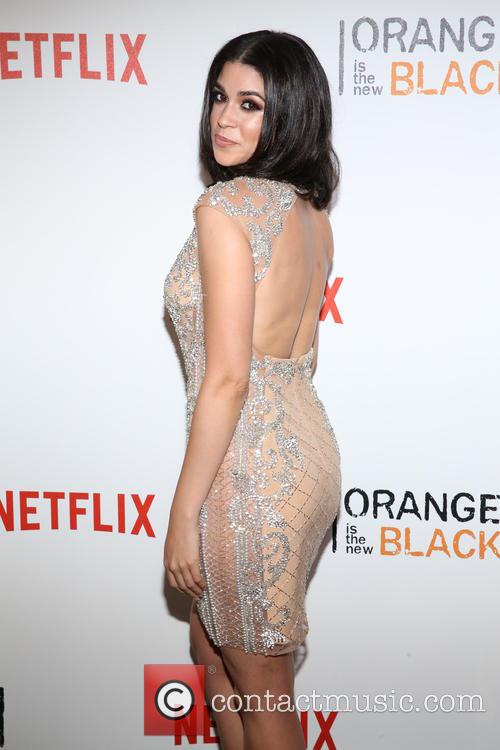 Netflix and Karina Ortiz 11