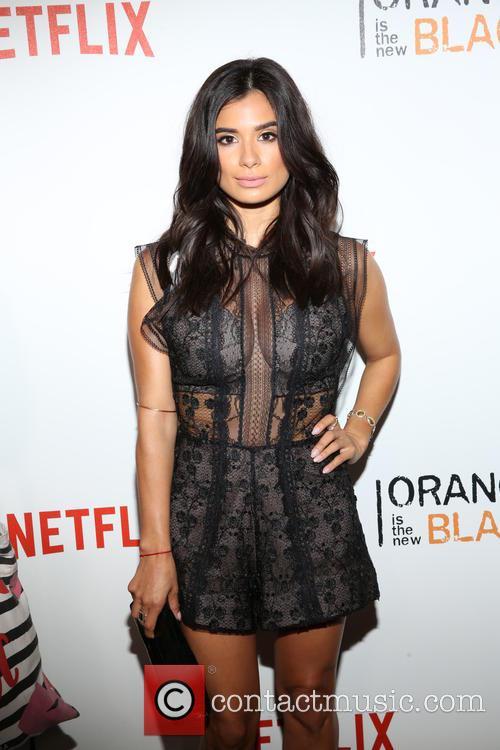 Diane Guerrero 2