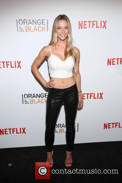 Hannah Ferguson 3