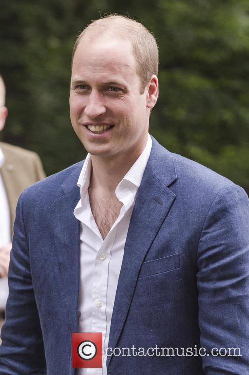 The Duke Of Cambridge 8