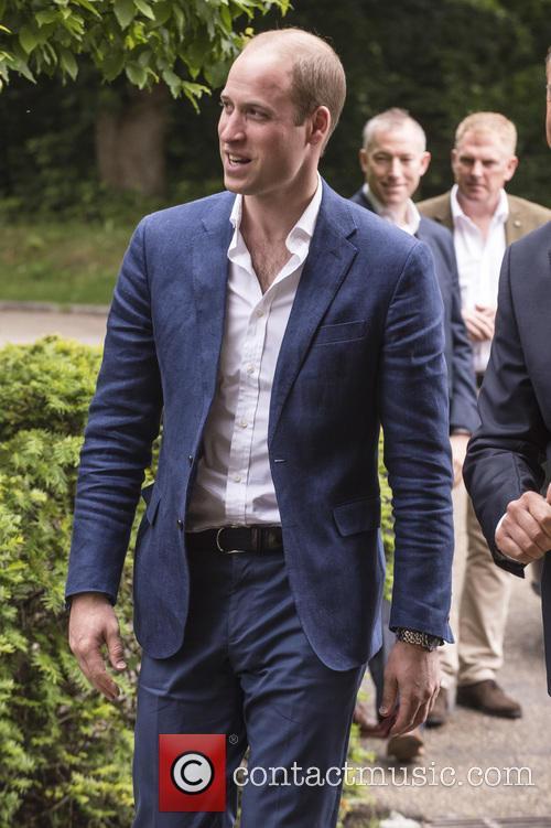 The Duke Of Cambridge 9