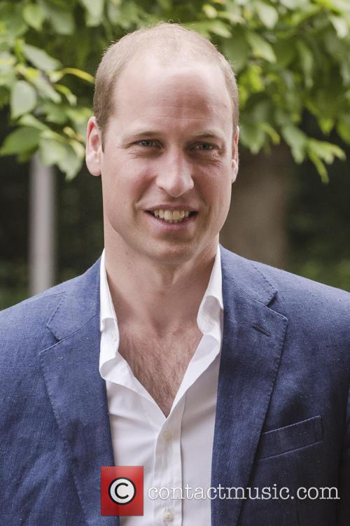 The Duke Of Cambridge 11