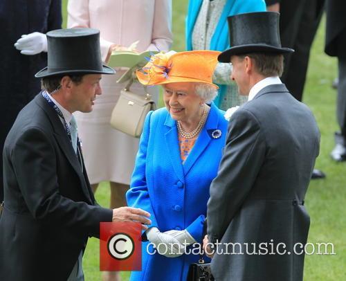 Queen Elizabeth 10