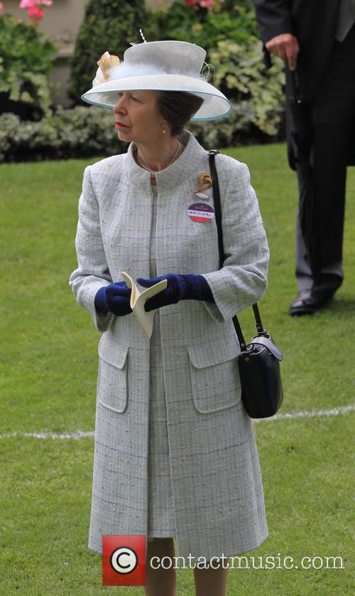 Anne and Princess Royal 1