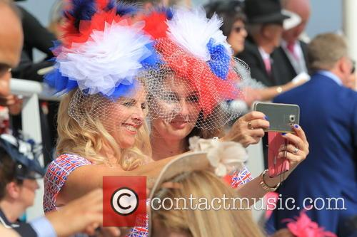 Royal Ascot - Day 3