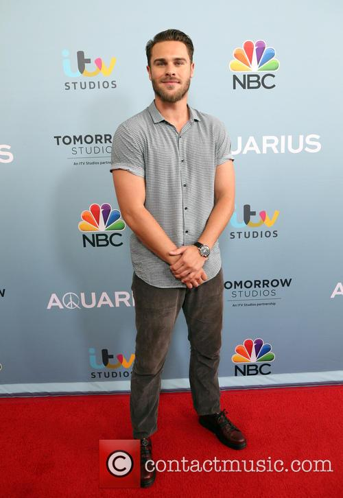 Grey Damon 1