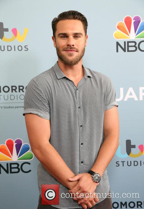 Grey Damon 2